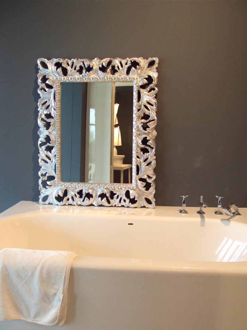 Salle de bain design d coration salle de bain mag maison for Deco maison salle de bain