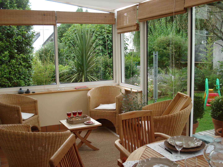 construire veranda bois trendy dcoration construire sa veranda en bois plan inoui construire sa. Black Bedroom Furniture Sets. Home Design Ideas