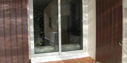 Une fenêtre sur le monde