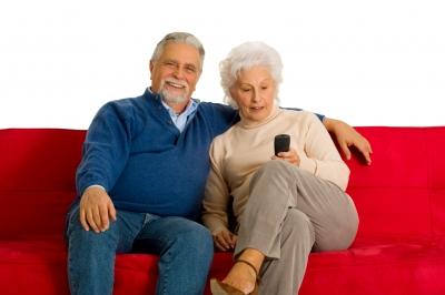 La domotique pour les personnes âgées