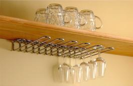 Rack à verres