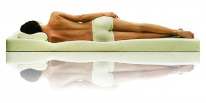 Literie à mémoire de forme : tout le confort pour son lit !