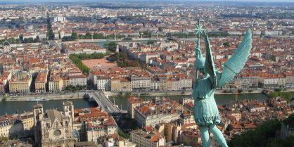 Le marche de l'immobilier à Lyon, comment se portent les affaires ?