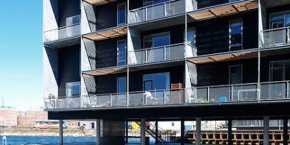 Les maisons passives, le futur des maisons basses consommation ?