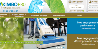 Entreprises : changez vos habitudes avec les produits d'entretien écologiques