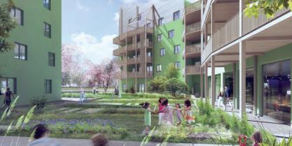 Faut-il encore investir dans l'immobilier en Alsace ?