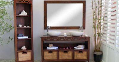 Les avantages du mobilier en teck pour refaire son intérieur