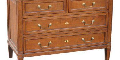 Le mobilier ancien pour aménager son intérieur