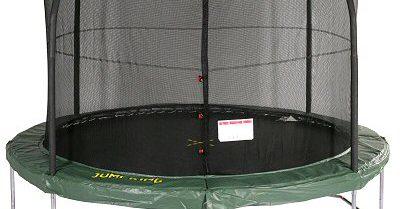 Pourquoi installer un trampoline chez soi ?