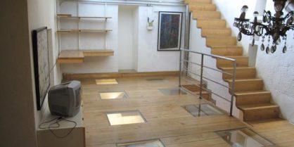 Acheter un plateau pour aménager un loft