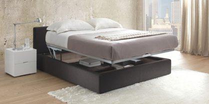 S'équiper d'un lit coffre
