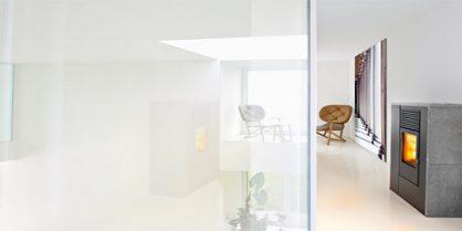 Poêle à granulés : un moyen écologique pour chauffer votre maison