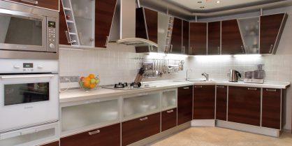Les tendances 2013 pour les armoires de cuisine