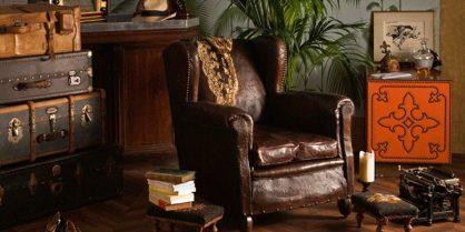 Trois bonnes raisons de se mettre aux meubles anciens