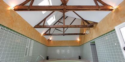 Rénovation de plafond : une surface, plusieurs possibilités
