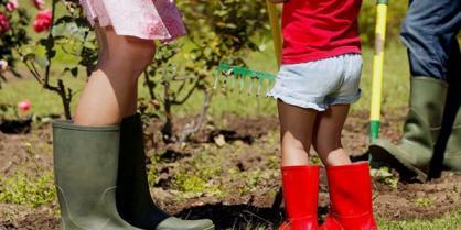 Comment s'habiller pour jardiner ?