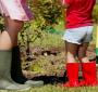 Vêtements de jardinage