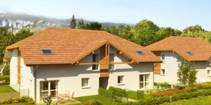 Un nouveau concept de logement convivial et harmonieux