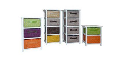 Choisir ses meubles de rangement en fonction de l'espace