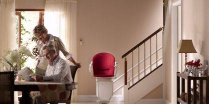 Mode d'emploi pour acheter un monte escalier électrique