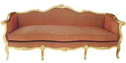 Le style Louis XV : entre élégance et finesse