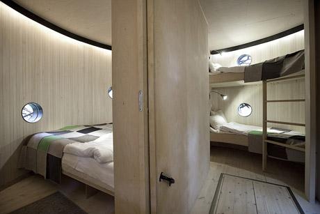 Construire une cabane dans les arbres mag maison for Cabane dans les arbres avec salle de bain