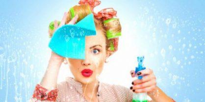 Entretien de la maison : quelques astuces nettoyage bien utiles !