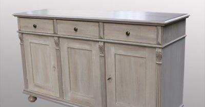 Des meubles peints pour donner du cachet à votre intérieur
