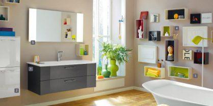 Réaliser sa salle de bain : une bonne idée pour en profiter pleinement