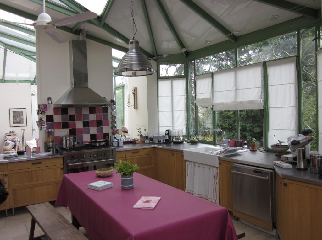 Cuisine-veranda-fer-forge