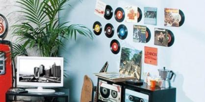 Comment décorer sa chambre avec peu ?