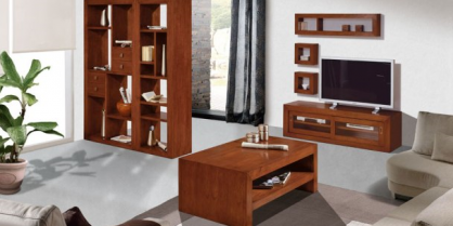 Les styles de meubles pour une maison en bois