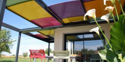 Comment protéger efficacement ma terrasse du soleil ?