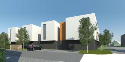 Découverte de 3 résidences dans le Bas-Rhin