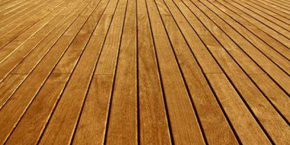 Comment redonner à votre terrasse en bois son éclat d'origine ?