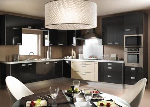 Travaux d co cuisine trucs astuces mag maison - Conseil deco cuisine ...