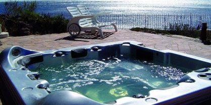 Réussir son projet d'installation de spa