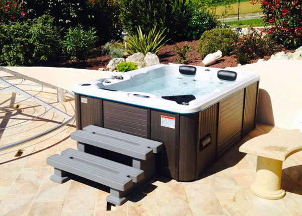 Réparation & installation spa - Sani Spa
