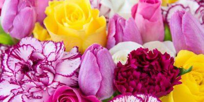 Déco : une technique révolutionnaire pour conserver plus longtemps les fleurs coupées