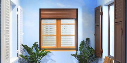 Les avantages des fenêtres en bois