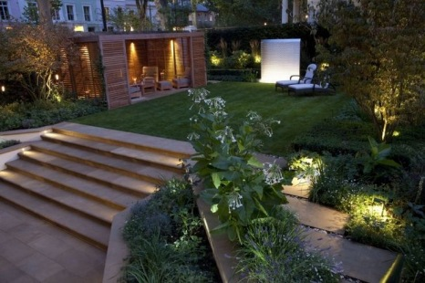 eclairage-jardin-paysager