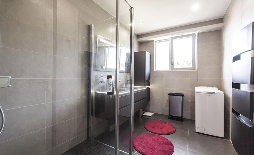 salle de bain douche italienne