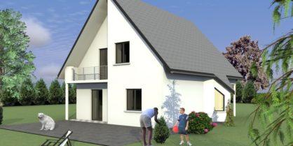 Comment établir son budget pour la construction d'une maison ?